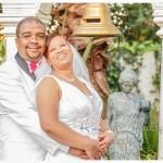 Broderick & Dina Jacobs Vow Renewal         Summer Place Wedding Venue         Boksburg       East Rand Weddings