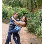 HEIN & MARIANNE COUPLE SHOOT   |   SAFARI GARDEN CENTRE   |   PRETORIA